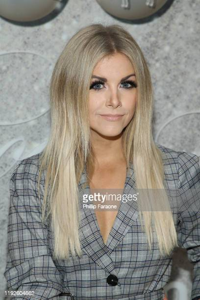 Lindsay Ell attends Brooks Brothers Annual Holiday Celebration To Benefit St Jude at The West Hollywood EDITION on December 07 2019 in West Hollywood...