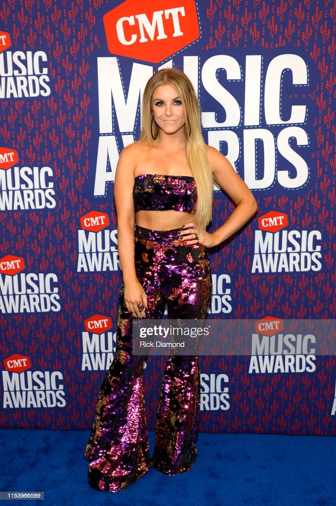 2019 CMT Music Awards - Executives : Foto jornalística