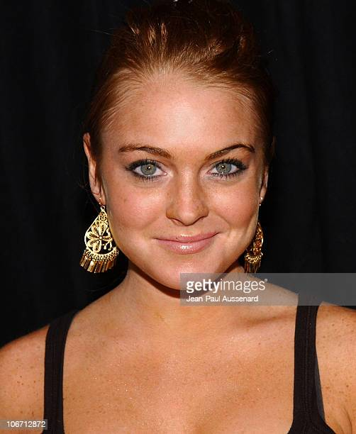Young Lindsay Lohan Stock Photos And Pictures