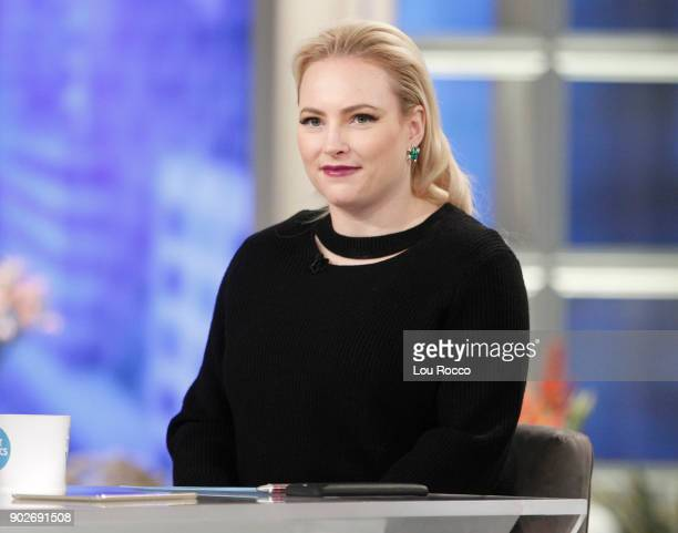 """Lindsey Graham is the guest today, Monday, January 8, 2018 on Walt Disney Television via Getty Images's """"The View."""" """"The View"""" airs Monday-Friday on..."""