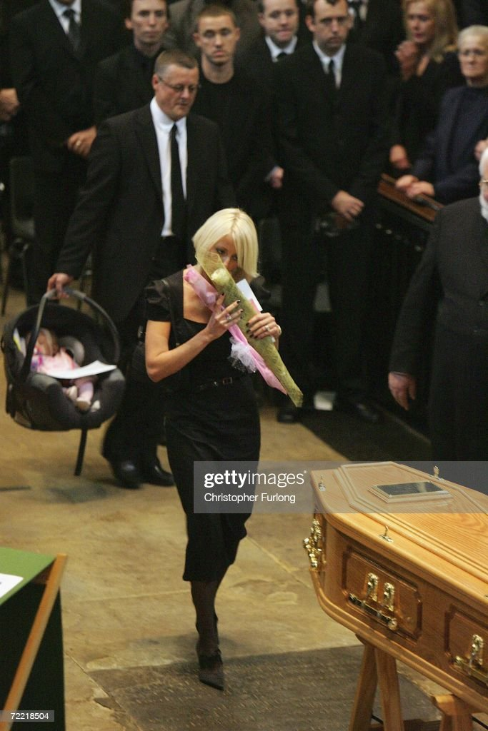 Snooker World Attend The Funeral Of Paul Hunter Photos and ...