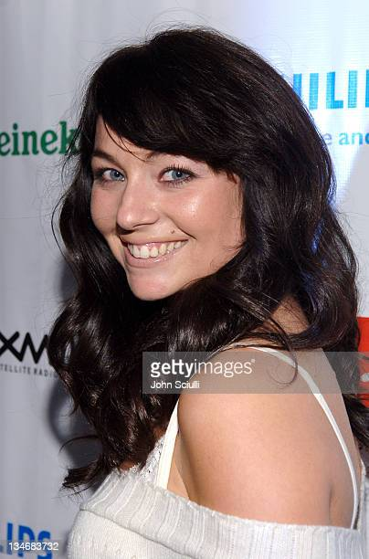 Lindsey Labrum during 31st Annual Toronto International Film Festival Ghosts of Cite Soleil Party at Premiere Lounge in Toronto Ontario Canada