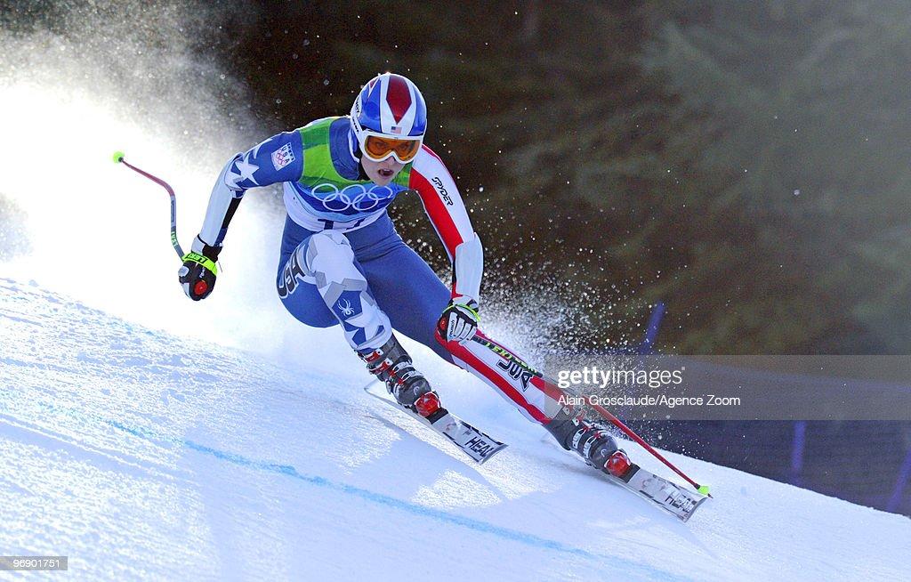 Alpine Skiing - Day 9 : News Photo