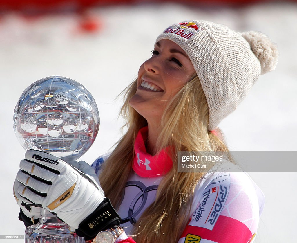Audi FIS Alpine Ski World Cup - Women's Super Giant Slalom : News Photo