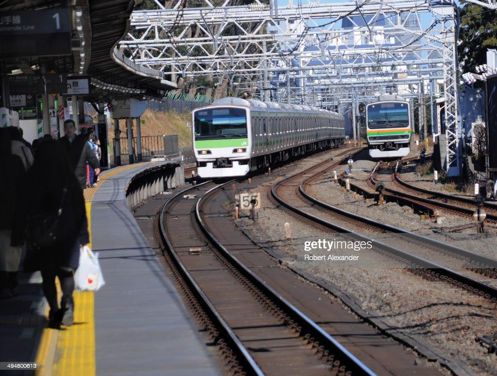 Japan Scenics : News Photo