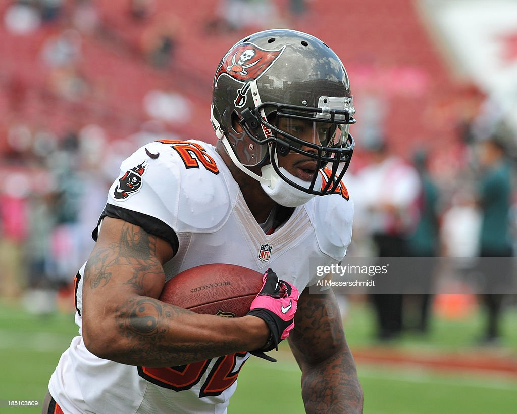 Philadelphia Eagles v Tampa Bay Buccaneers : News Photo