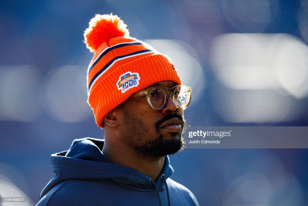 Los Angeles Chargers v Denver Broncos : ニュース写真