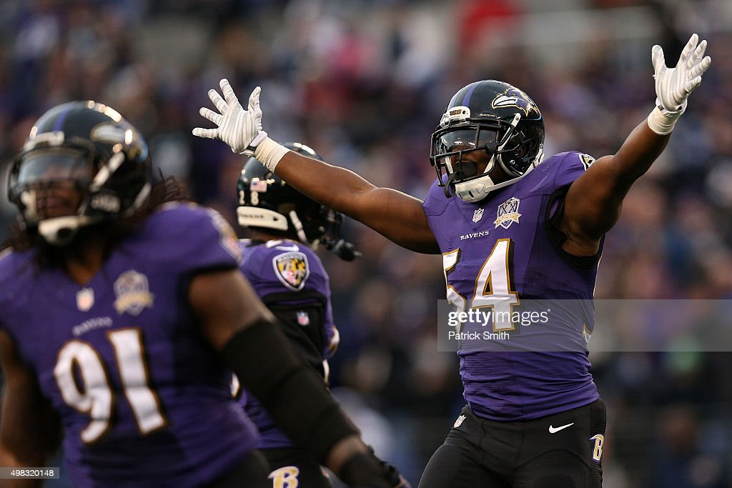 St Louis Rams v Baltimore Ravens