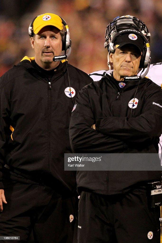 Pittsburgh Steelers v San Francisco 49ers : News Photo