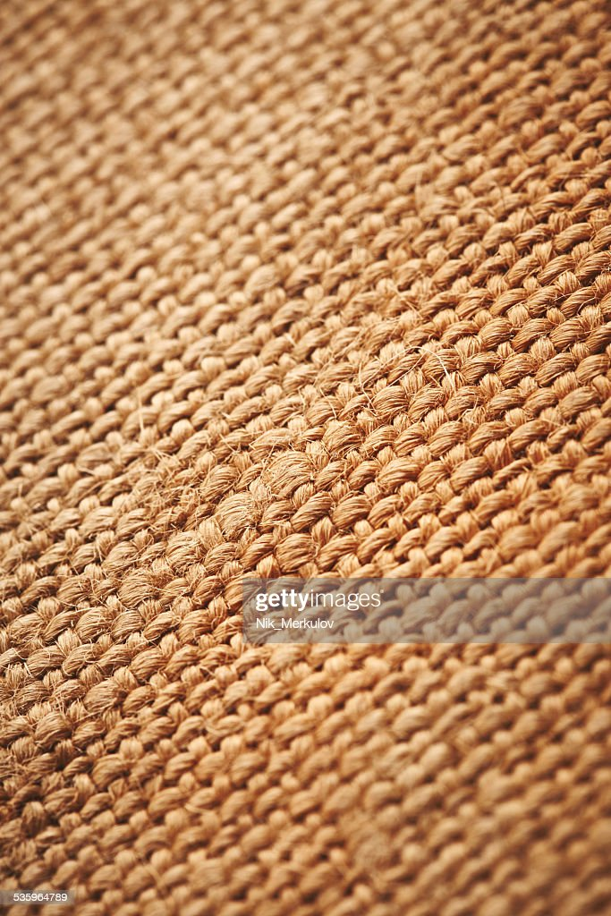 Linen background : Stock Photo