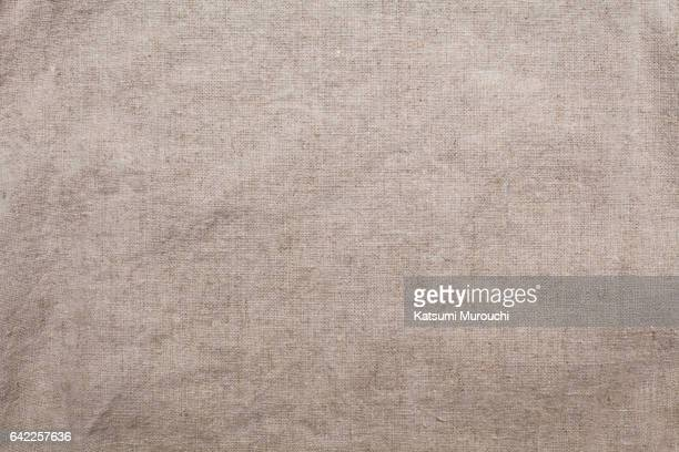 Linen cloth textures background