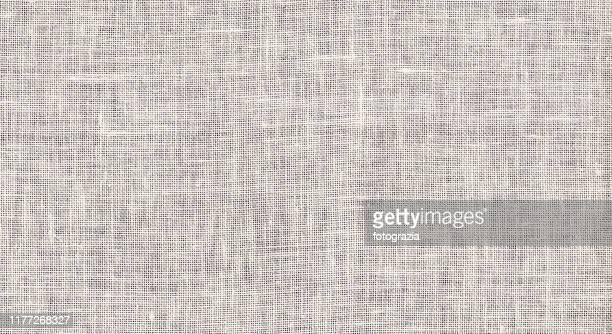 linen fabric texture background - malla textil fotografías e imágenes de stock