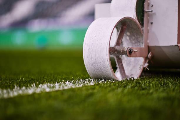 DEU: Borussia Mönchengladbach v VfB Stuttgart - Bundesliga for DFL