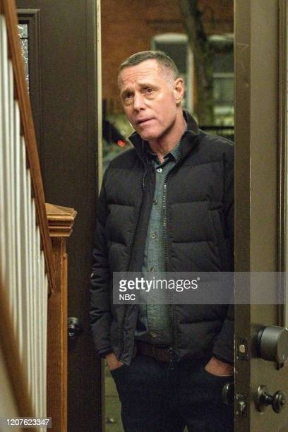 D Lines Episode 718 Pictured Jason Beghe as Hank Voight