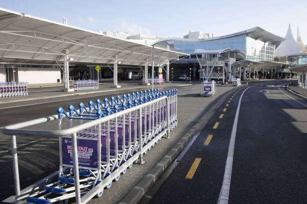 NZL: Operations at Auckland Airport as New Zealand to Limit Returning Citizens