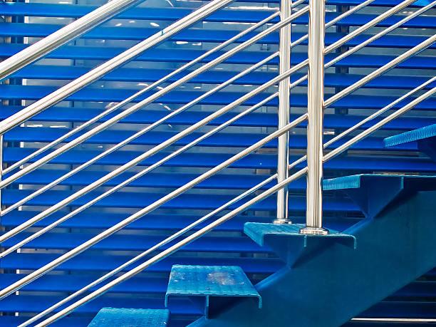 Lines on blues