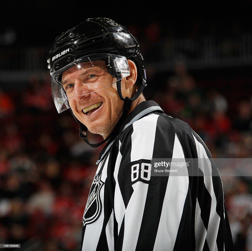 Winnipeg Jets v New Jersey Devils : News Photo