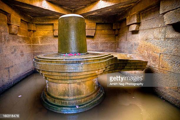 lingam - shiva stock pictures, royalty-free photos & images