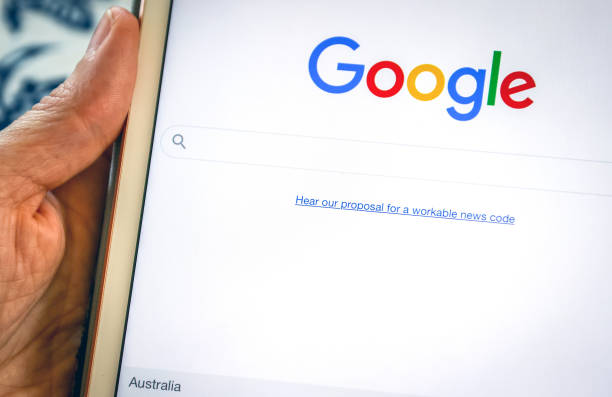 AUS: Google Threatens to Remove Search in Australia as Spat Escalates