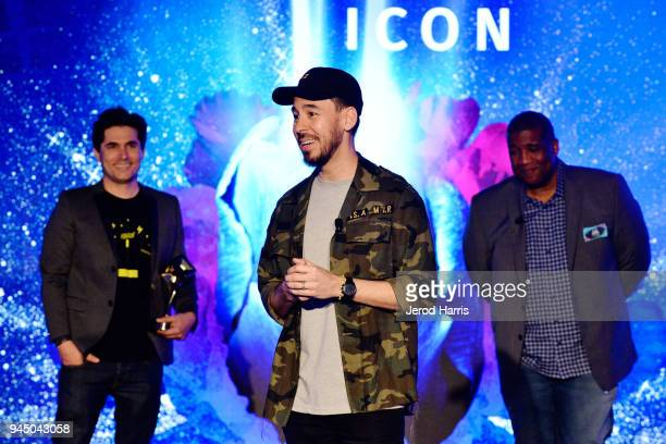 60 Top Mike Shinoda Of Linkin Park Pictures, Photos and