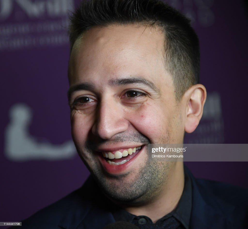 NY: 19th Annual Monte Cristo Award