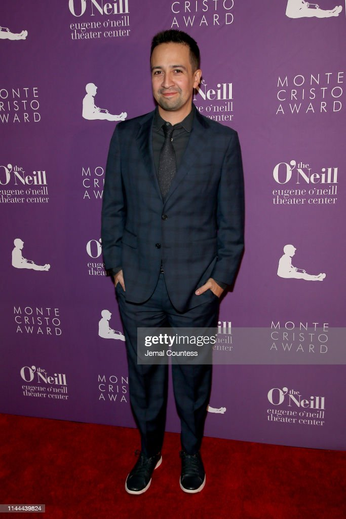 NY: Eugene O'Neill Theater Center Honors John Logan With 19th Annual Monte Cristo Award - Arrivals
