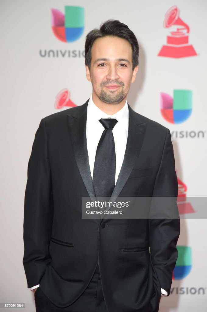 The 18th Annual Latin Grammy Awards - Arrivals : News Photo