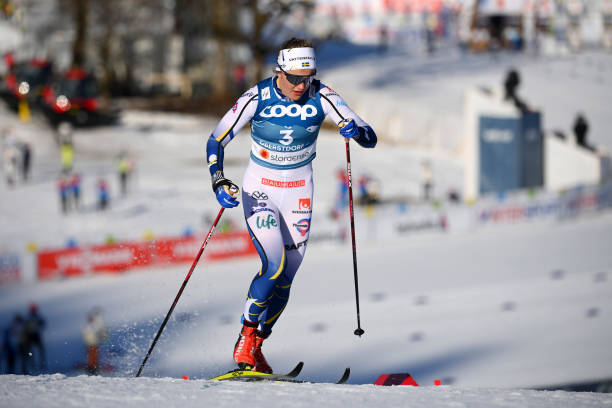 DEU: FIS Nordic World Ski Championships Oberstdorf - Women's Cross Country SP C Qual