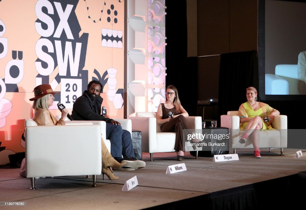 TX: Featured Session: Cannabis and Wellness: The Body and Beyond - 2019 SXSW Conference and Festivals