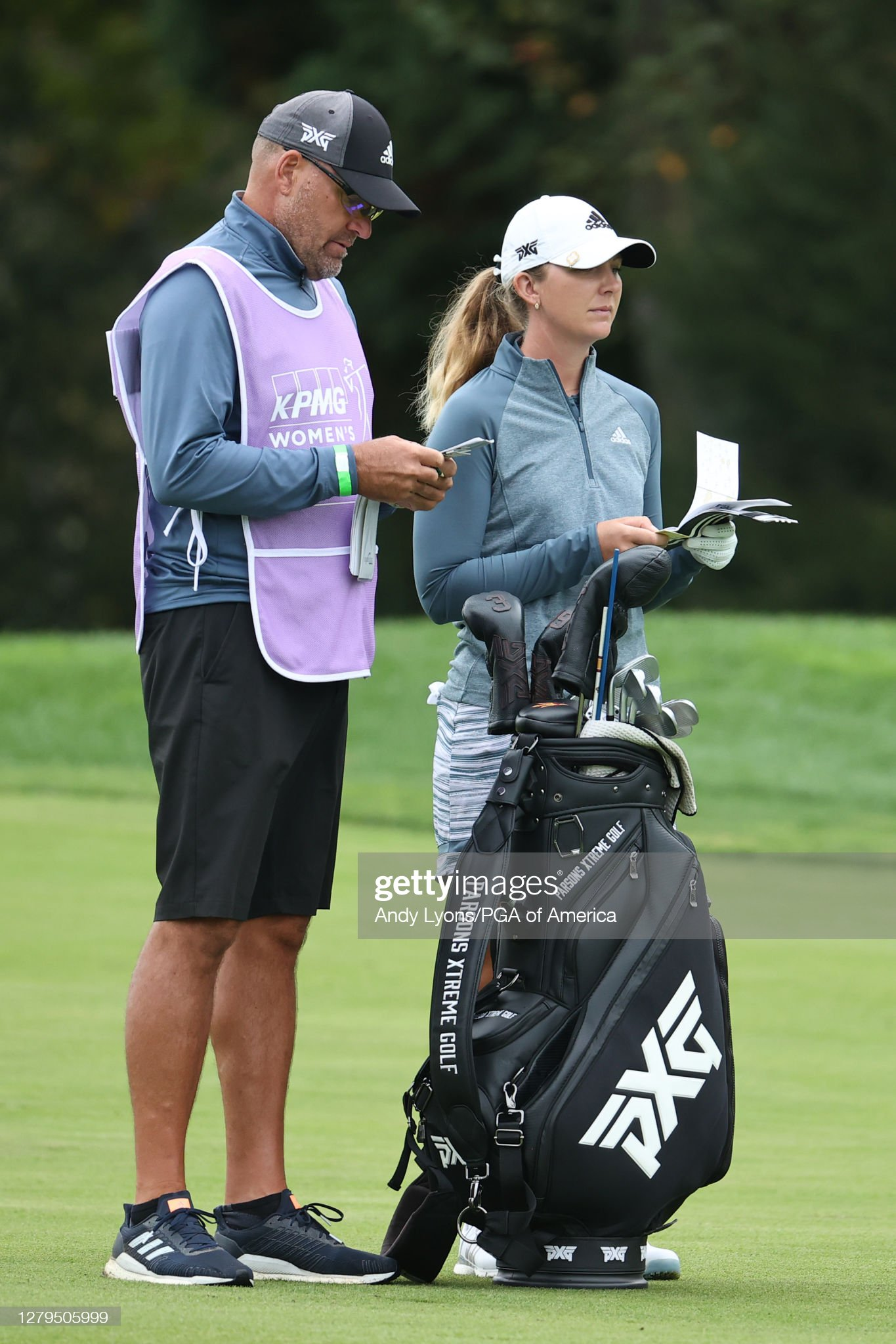 https://media.gettyimages.com/photos/linnea-strom-of-sweden-plays-talks-with-her-caddie-on-the-fourth-hole-picture-id1279505999?s=2048x2048