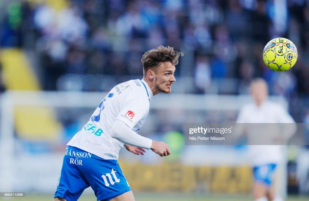 IFK Norrkoping v IK Sirius FK - Allsvenskan