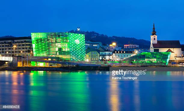 linz - linz stock pictures, royalty-free photos & images
