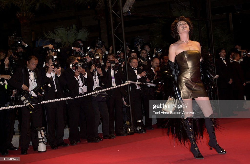 """Cannes 2002 - """"About Schmidt"""" Premiere"""