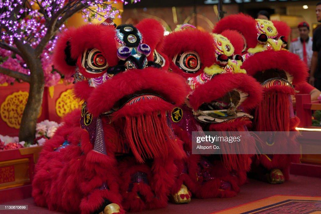 MYS: Malaysia Celebrates The Chap Goh Meh 2019