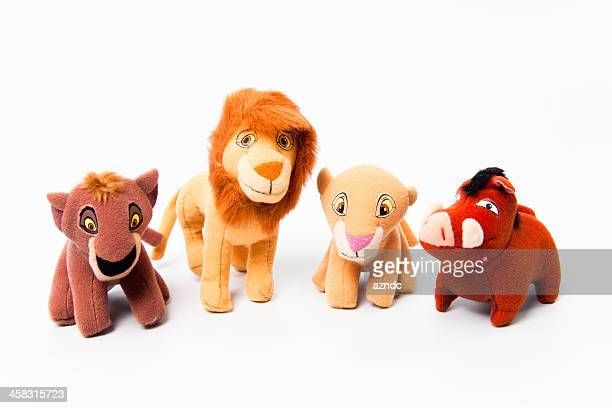 lion king 2: simba's pride - the lion king named work stock photos and pictures
