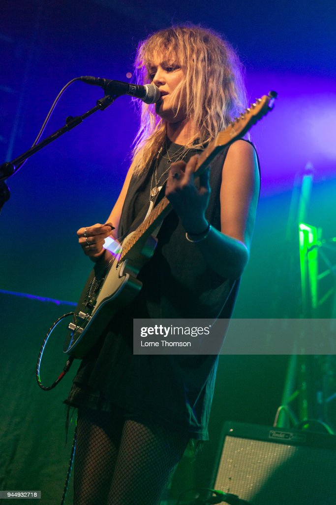 Girli Performs At The Garage, London : News Photo