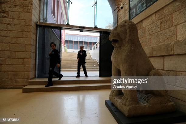 60 Top Turkish And Islamic Arts Museum Pictures, Photos
