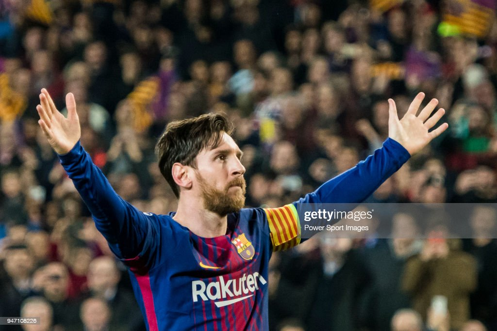 FC Barcelona v Chelsea FC - UEFA Champions League Round of 16: Second Leg : ニュース写真
