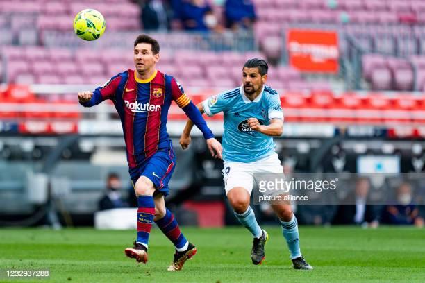 ESP: La Liga FC Barcelona - Celta De Vigo