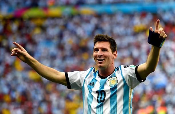BRA: Argentina v Belgium: Quarter Final - 2014 FIFA World Cup Brazil
