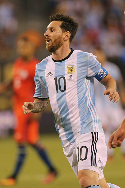 Argentina Vs Chile Pictures  312cd042e