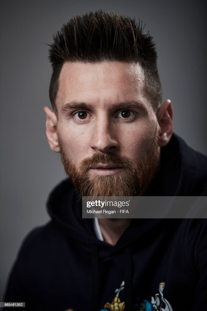 The Best FIFA Football Awards - Portraits