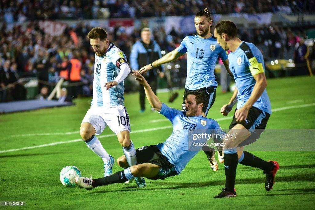 argentina vs uruguay - photo #39