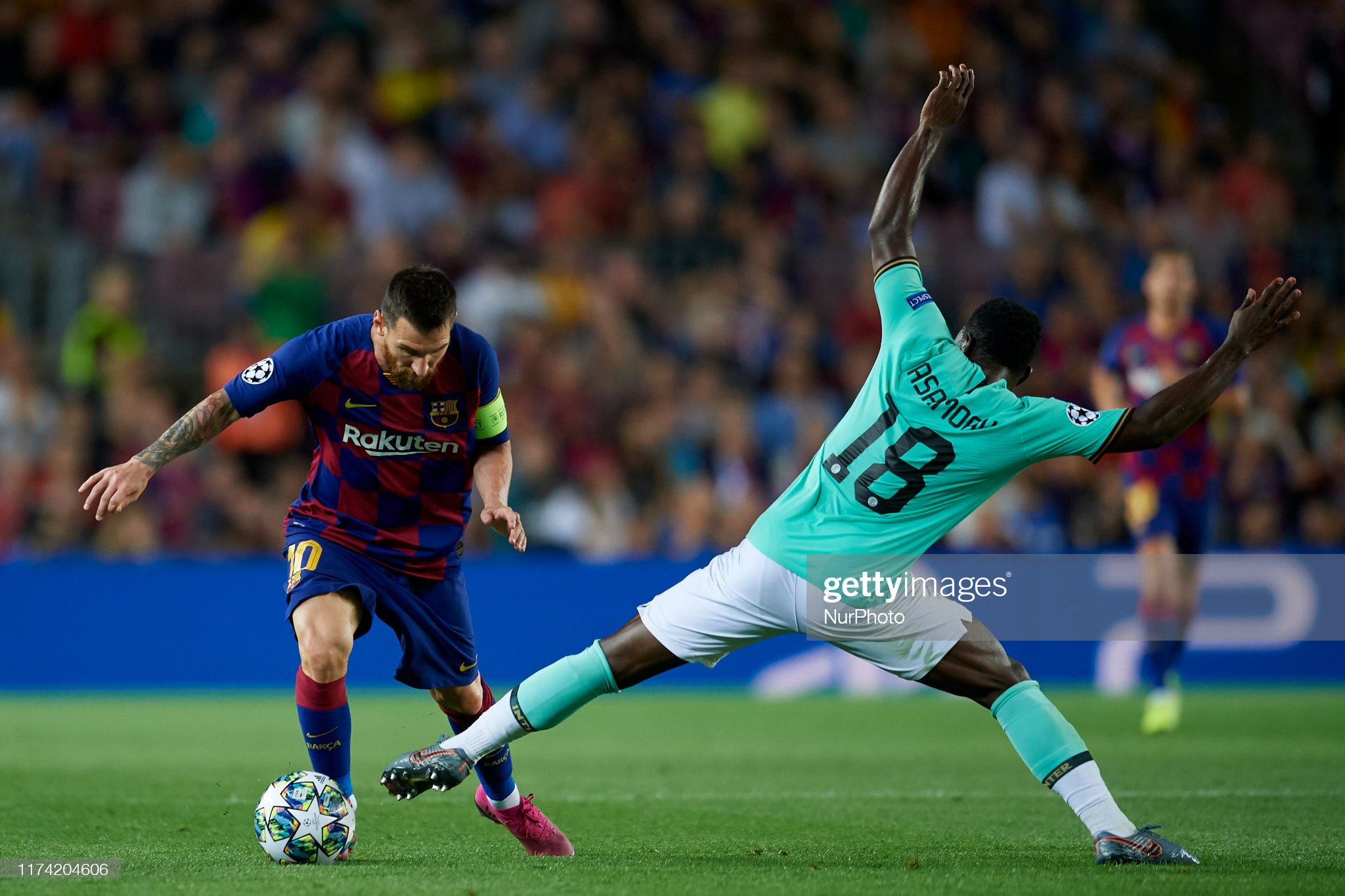 Inter v Barcelona preview, prediction and odds