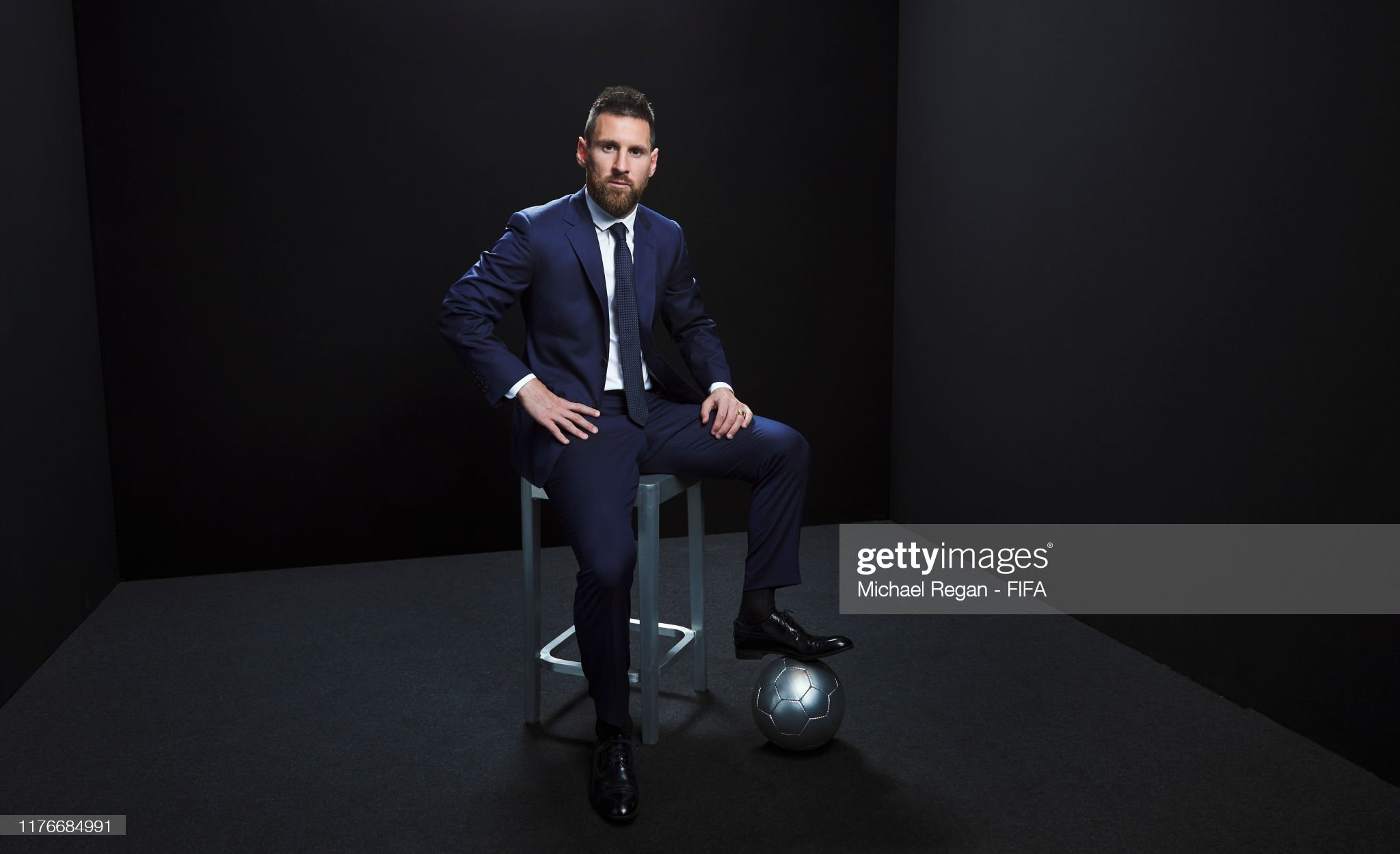 The Best FIFA Football Awards 2019 Lionel-messi-of-barcelona-poses-for-a-portrait-in-the-photo-booth-to-picture-id1176684991?s=2048x2048