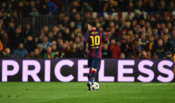 UNS: Game Changers - Lionel Messi