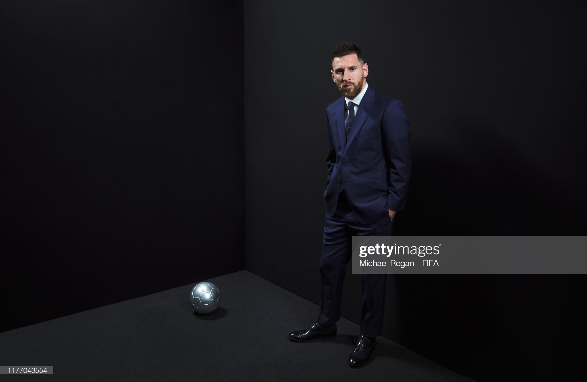 The Best FIFA Football Awards 2019 Lionel-messi-of-fc-barcelona-and-argentina-poses-for-a-portrait-in-picture-id1177043554?s=2048x2048