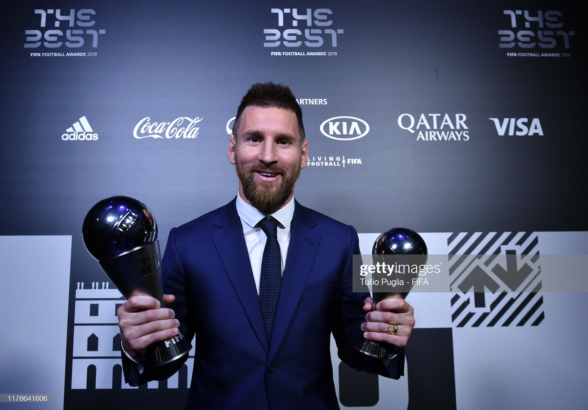 The Best FIFA Football Awards 2019 Lionel-messi-of-fc-barcelona-and-argentina-poses-with-the-the-best-picture-id1176641606?s=2048x2048