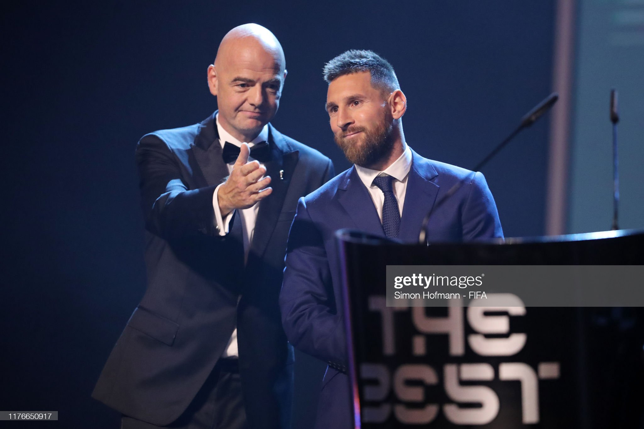The Best FIFA Football Awards 2019 Lionel-messi-of-fc-barcelona-and-argentina-receives-the-the-best-fifa-picture-id1176650917?s=2048x2048