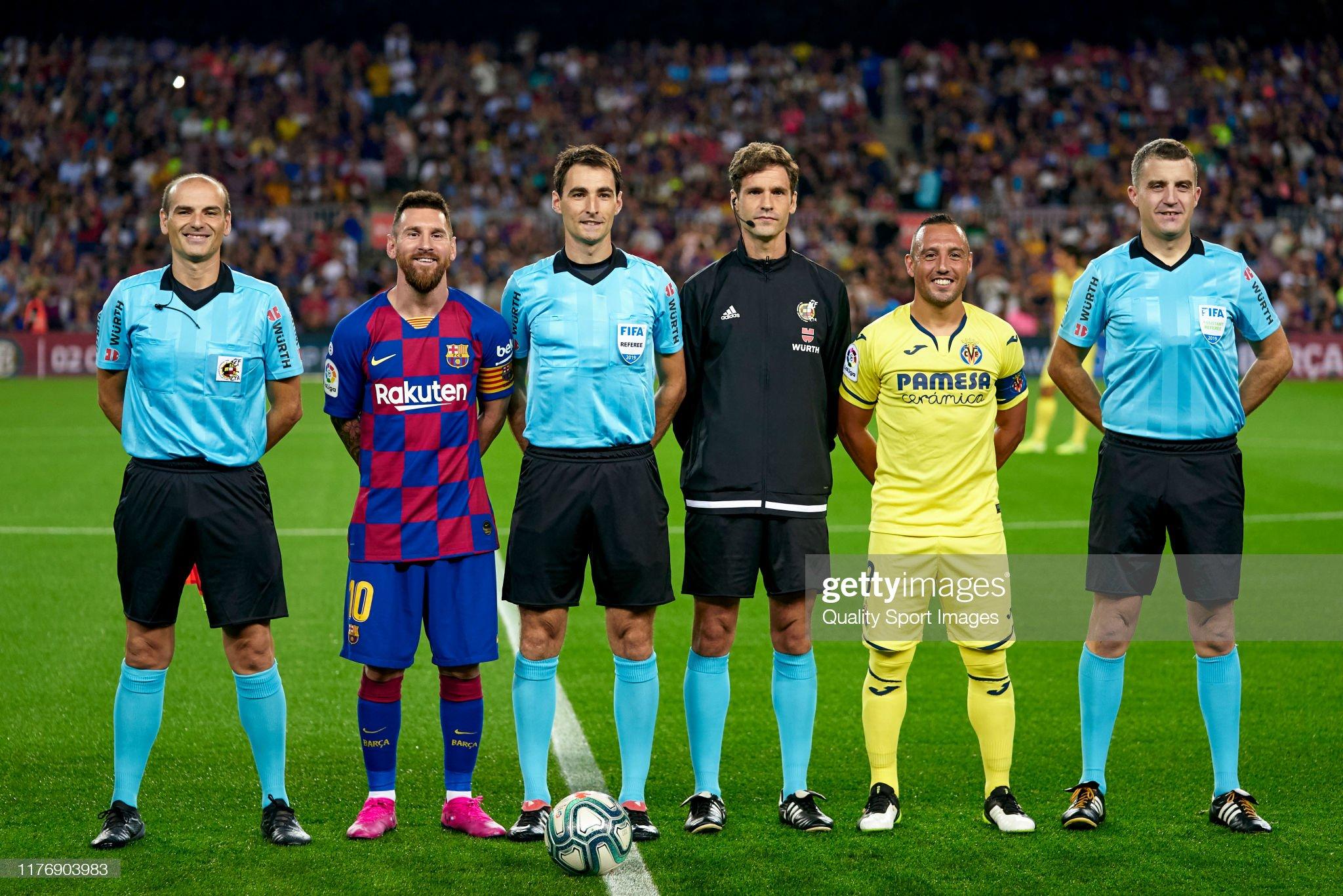 صور مباراة : برشلونة - فياريال 2-1 ( 24-09-2019 )  Lionel-messi-of-fc-barcelona-and-santi-cazorla-of-villarreal-cf-pose-picture-id1176903983?s=2048x2048